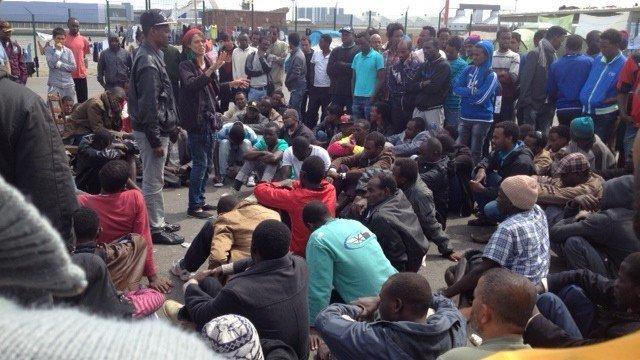 Fouesnant. Un bus d'immigrés clandestins en provenance de Calais attendu ce mercredi