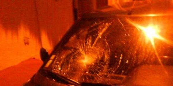 Nantes-Doulon : 42 voitures et 3 abribus dégradés, deux jeunes interpellés