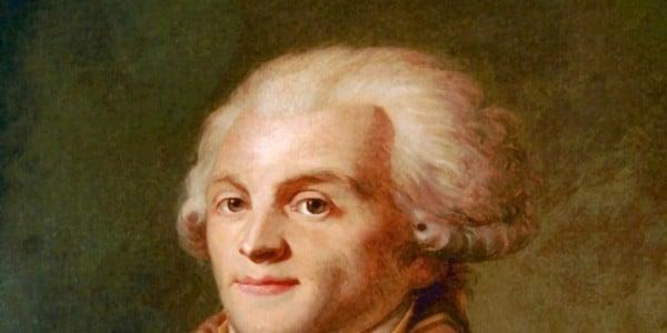 Quel Robespierre pour la gauche ?  A propos du livre de J.C. Martin