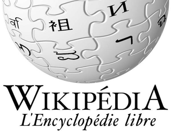 Wikipedia en français. Retour sur l'année 2015