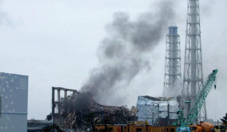 Japon. Où est passé le Césium 137 de Fukushima?