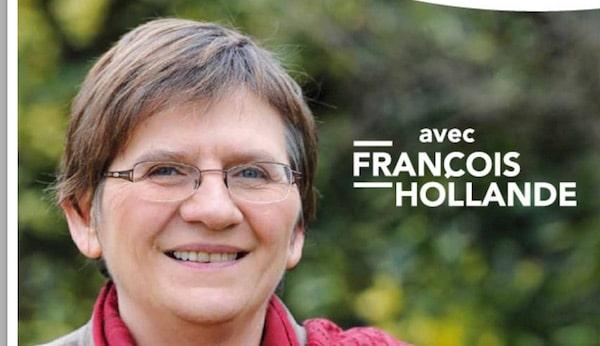 Chantal Guittet (PS) missionnée sur le financement de la SNSM