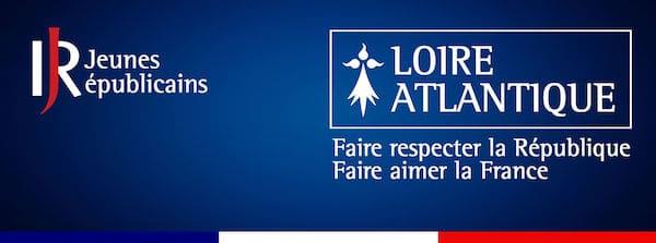 Jeunes Républicains de Loire-Atlantique : oui à l'identité bretonne, non à la réunification