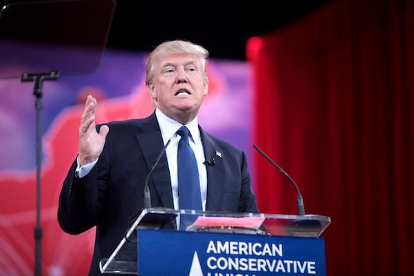 Donald Trump président des USA : analyse des résultats électoraux