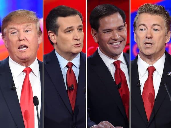 Elections américaines. La convention républicaine de 2016: l'arrivée d'une crise politique majeure?