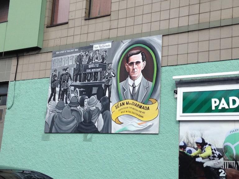 Irlande. Centenaire de l'insurrection de Pâques 1916 – notre sélection de livres