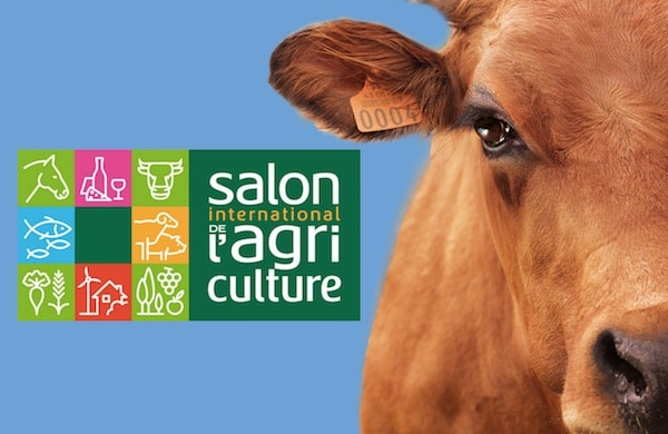 Salon de l 39 agriculture 37 m dailles d 39 or et 116 - Acces salon de l agriculture ...