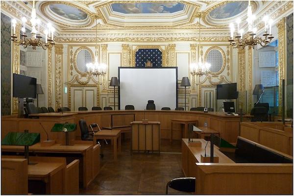 Rennes. Un « Franco-Malien » jugé aux assises pour un triple viol