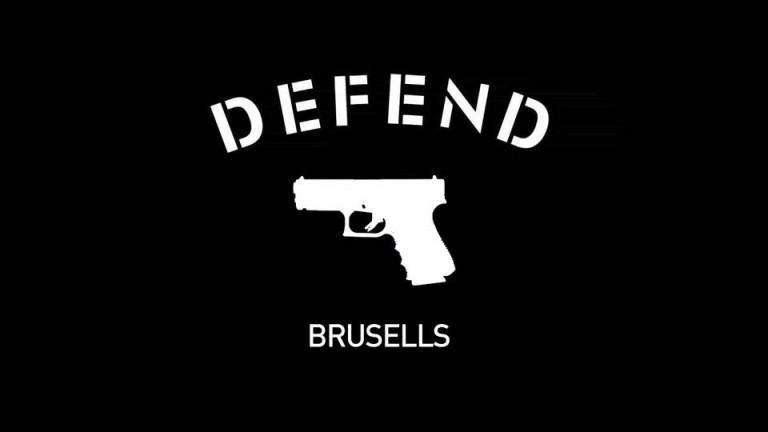 Résistance ! Par Xavier Eman
