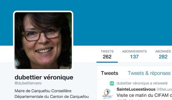 Véronique Dubettier-Grenier, maire de Carquefou : « intégrer 200 Roms sur Carquefou est tout à fait au-dessus de nos moyens ».