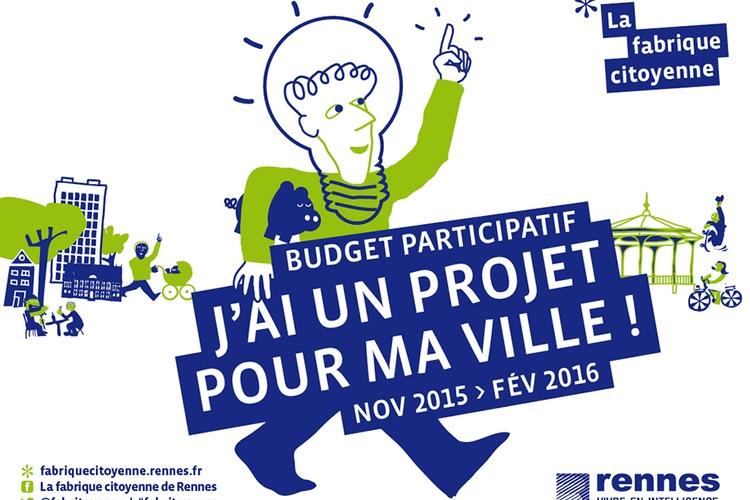 Rennes. Gros flop pour le très coûteux budget participatif organisé par la municipalité