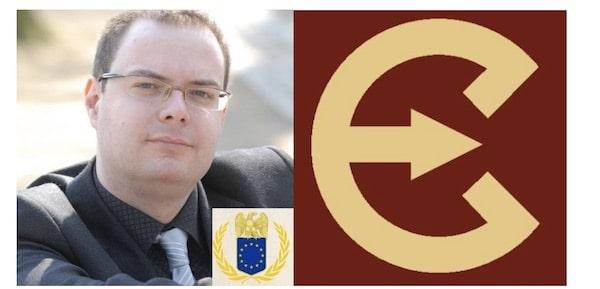 Politique. Thomas Ferrier lance le Parti des Européens
