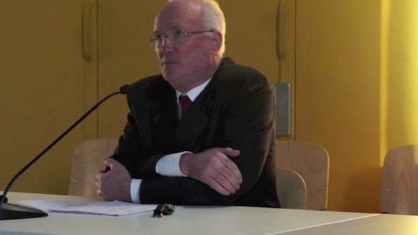 Rennes. L'ancien maire, Edmond Hervé (PS), ignorait la Bretagne