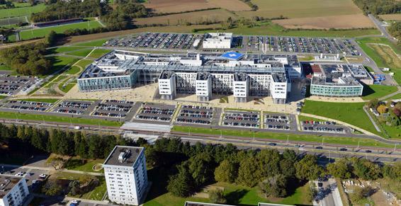 Saint-Nazaire. Le service des urgences de l'hôpital complètement asphyxié par la logique comptable