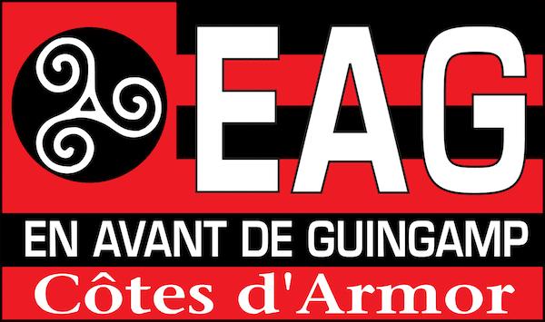 Football – Ligue 2 – L'En Avant Guingamp ne lâche rien