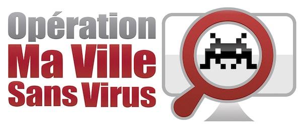 Ma Ville sans Virus à Landivisiau : un atelier d'information sur la cybercriminalité