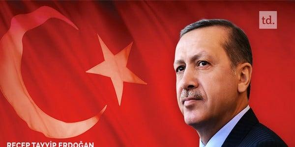 La Turquie derrière les attentats de Paris et Bruxelles ?