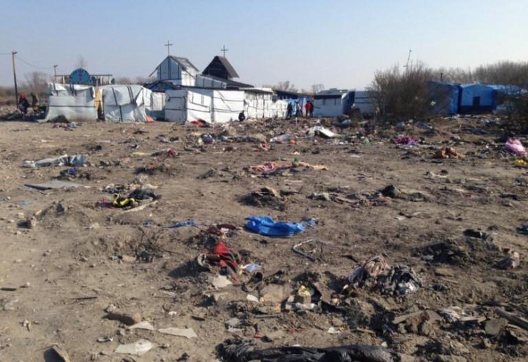 Immigration à Calais : retour à la case départ