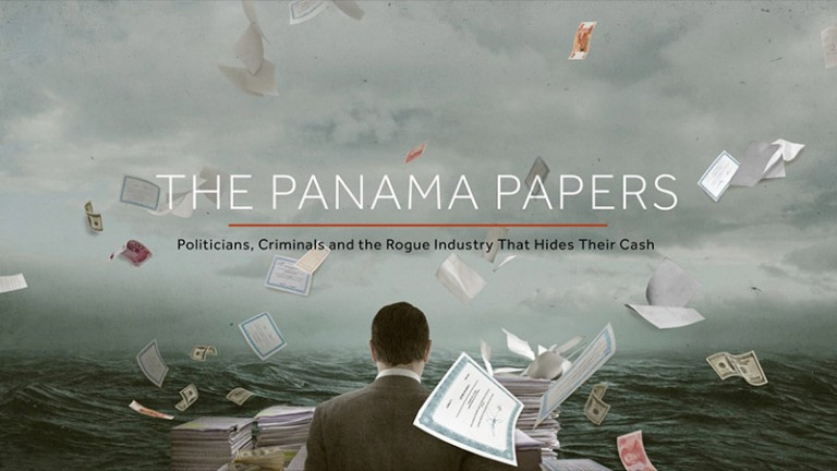 Drahi, les Panama Papers, et les silences du Monde