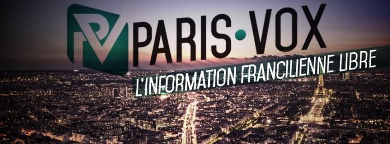 Réinformation. Paris Vox, nouveau venu de la PQRR [interview]