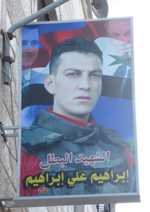 syrie martyr1