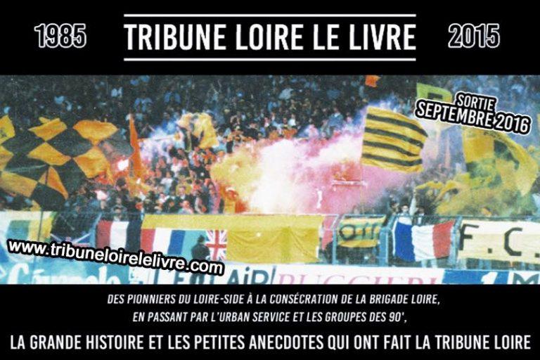 Nantes. Le FCN réédite des maillots vintage, la Tribune Loire édite un livre