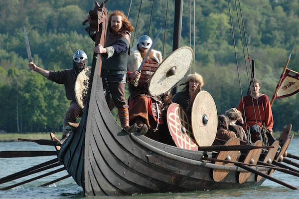 Viking dating sites