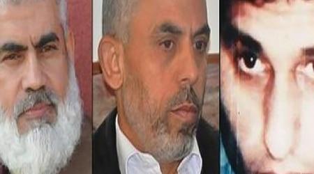 Hamas et Palestine. Qui est Yahya Sinwar?
