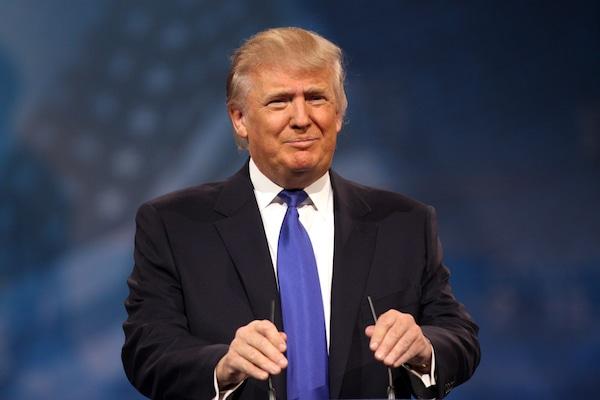 Donald Trump : « l'Amérique paralysée ». Son programme enfin traduit en Français