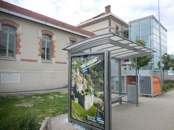 Multiplication des dégradations de biens publics dans l'agglomération de Nantes