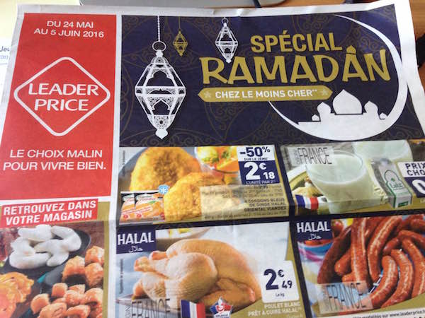 Halal en Bretagne. Leader Price relance son opération (contestée) spécial Ramadan
