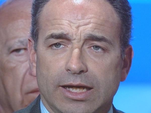 Côtes d'Armor. Jean-François Copé (LR) à l'Institut de Locarn, le 3 juin 2016
