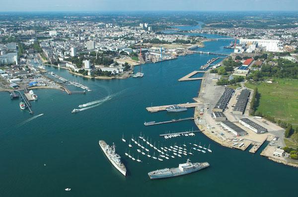 Lorient_port