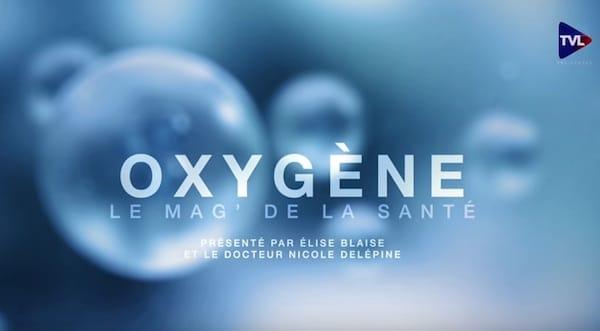 TV Libertés lance Oxygène, son émission santé [ interview et vidéo ]