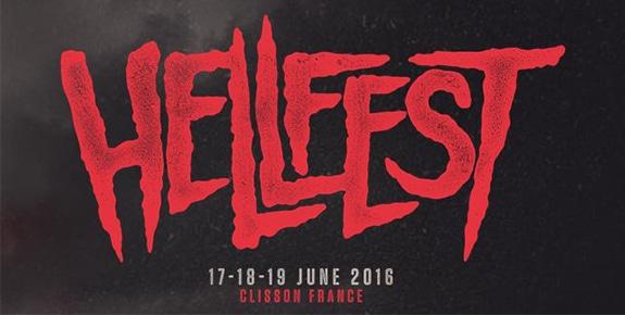 Clisson (44). Hellfest 2016. Demandez le programme !
