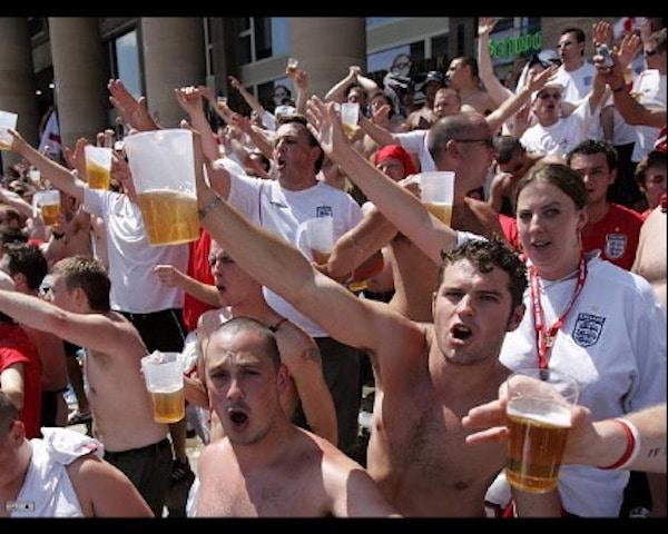 Euro 2016. Le maire de Lens interdit l'alcool dans la rue pour Angleterre – Pays de Galles