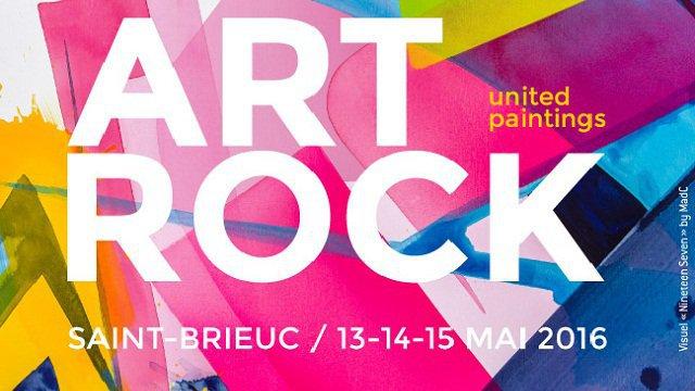Saint-Brieuc. Louise Attaque, Feu! Chatterton et Rover au festival Art Rock