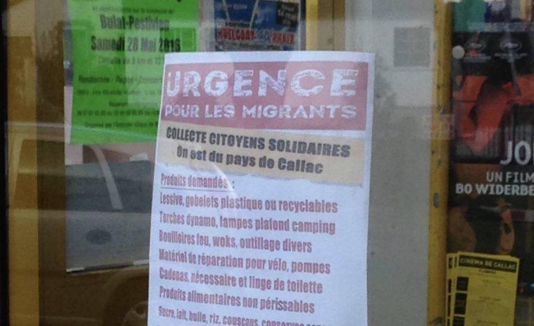 Migrants et humanitarisme : le viol psychologique des peuples européens [tribune libre]