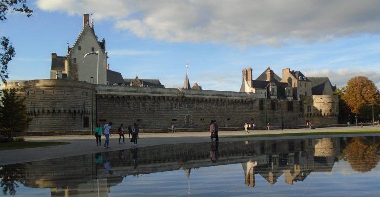 Nantes, record de France d'augmentation des impôts locaux en 2016