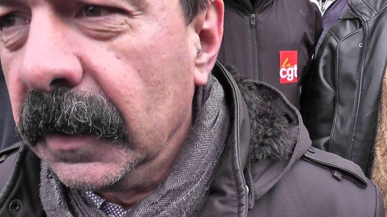 Les masques tombent : le secrétaire général de la CGT appelle à accueillir « tous les migrants »
