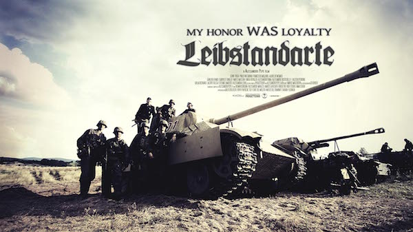 my-honor-was-loyalty-panter