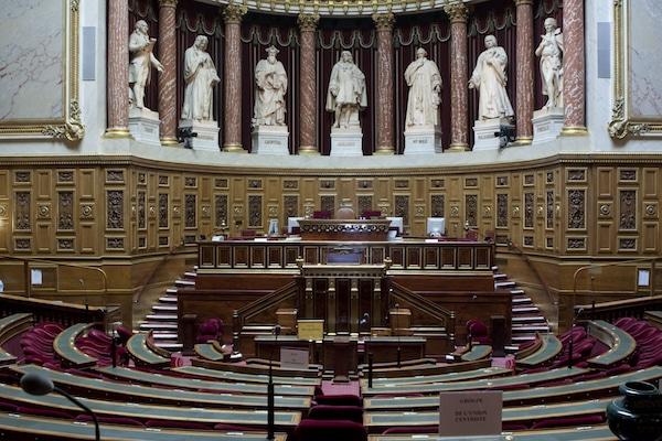 Réserve Parlementaire : quelques perles – les sénateurs bretons aident majoritairement leurs communes