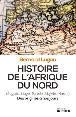 Histoire de l'Afrique du Nord 1