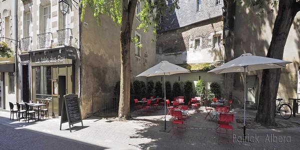 Les roy de nantes - Restaurant la table des roy ...