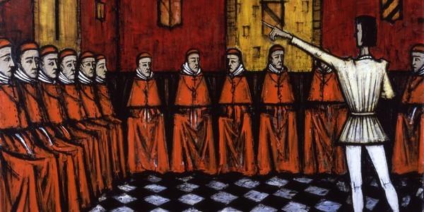 Le procès de Jeanne d'Arc, par Jacques Trémolet de Villers.