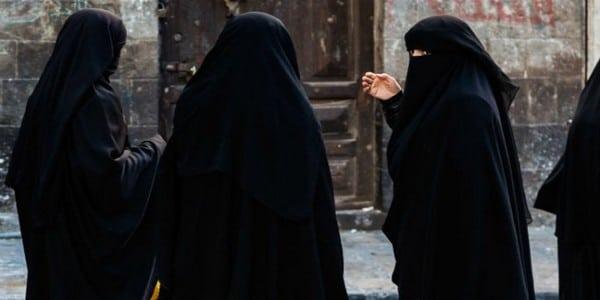 Sans les femmes, l'État islamique ne serait rien