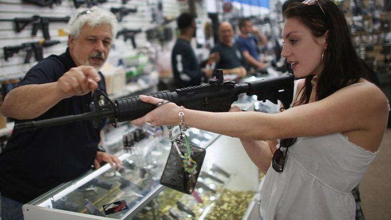 L'ARPAC. Une association qui milite pour le rétablissement d'un port d'arme citoyen [interview]
