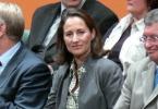 Jacques Auxiette avec Ségolène Royal et Jean-Marc Ayrault. Mais ça, c'était avant…