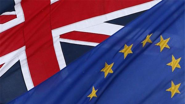 Brexit : l'UE