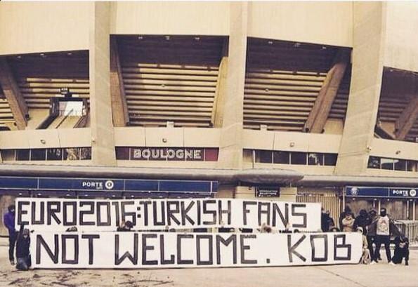 Euro 2016. La Turquie, l'équipe la plus détestée de la compétition ?